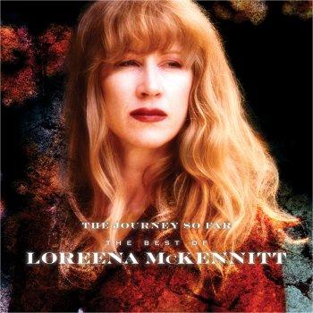 Testi The Journey So Far: The Best of Loreena McKennitt