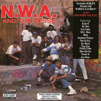 Testi N.W.A. and the Posse