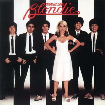 One Way or Another by Blondie - cover art