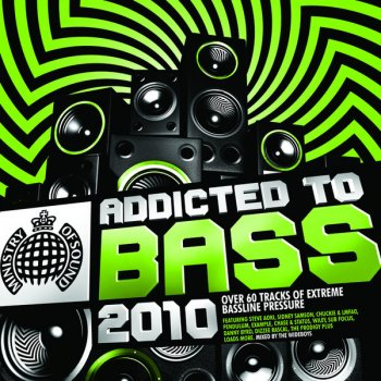 Testi Addicted to Bass 2010 (Mixed by The Wideboys)