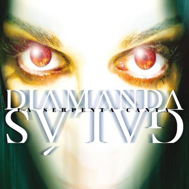Diamanda Galas - Burning Hell (reprise) Lyrics | Musixmatch