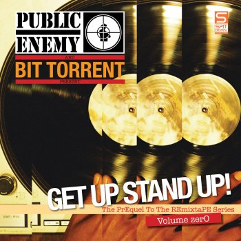 Testi Get Up Stand Up The Prequel To the Remixtape Series