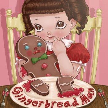 Testi Gingerbread Man