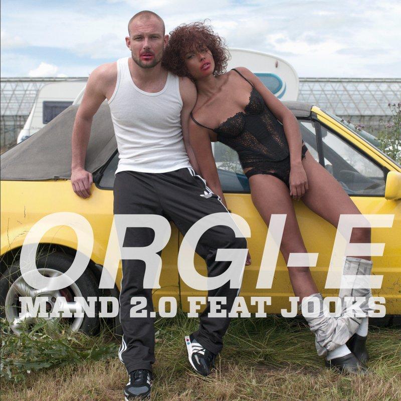 Koner orgie