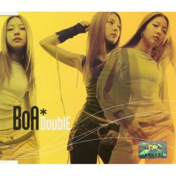 Milky Way 〜君の歌〜 (instrumental) by BoA - cover art