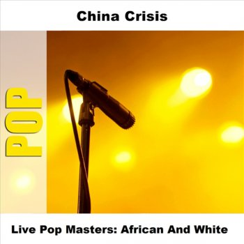 Testi Live Pop Masters: African and White