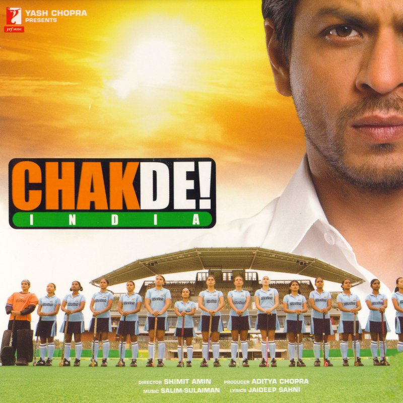 Chak de india instrumental music free download.