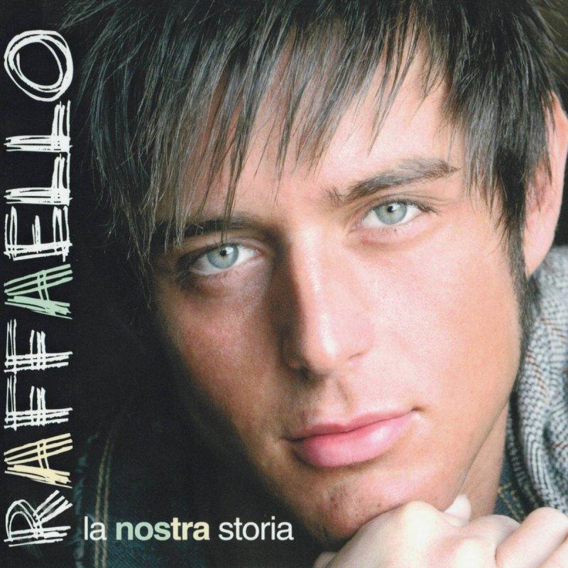 Raffaello - Bambola (TESTO) - YouTube