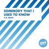 Somebody That I Used To Know (A.R. Remix)
