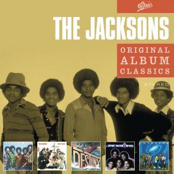 Testi Original Album Classics: The Jacksons