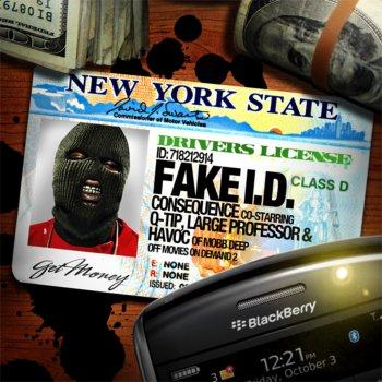 Testi Fake I.D.