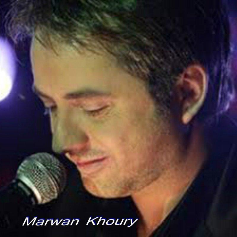 marwan khoury ragin album s