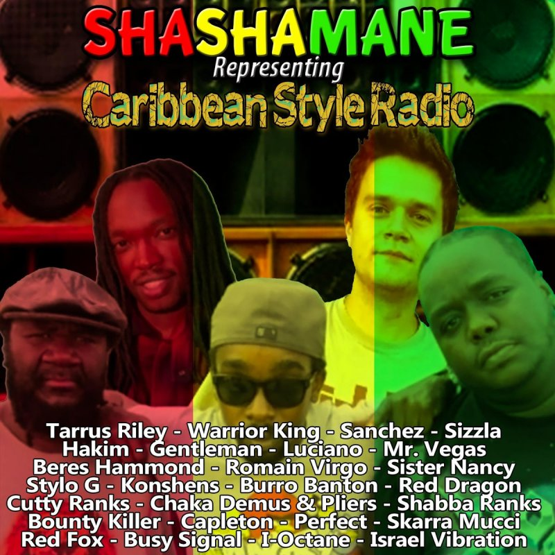 Tarrus Riley - She's Royal (Shashamane Dubplate) Lyrics   Musixmatch