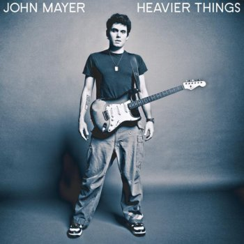 Daughters by John Mayer - cover art