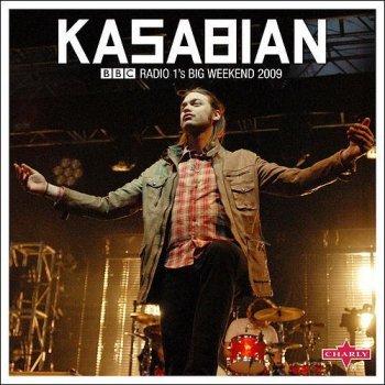 Testi BBC Radio 1's Big Weekend 2009: Kasabian (Live)