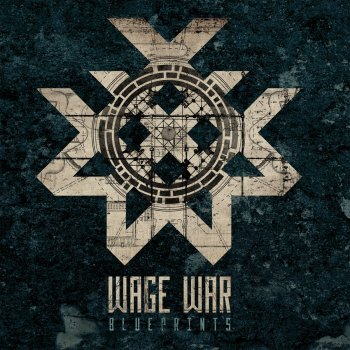 Alive by Wage War - cover art