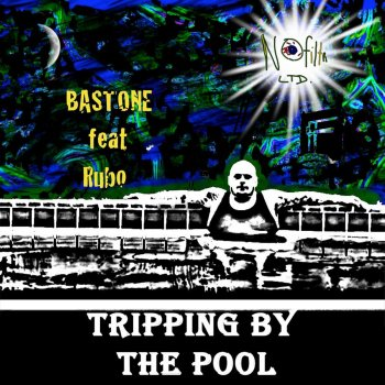 Testi Tripping by the Pool