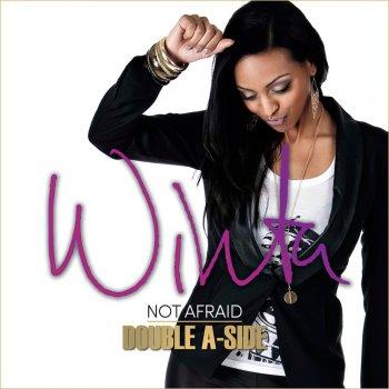 Testi Not Afraid - Double a-Side