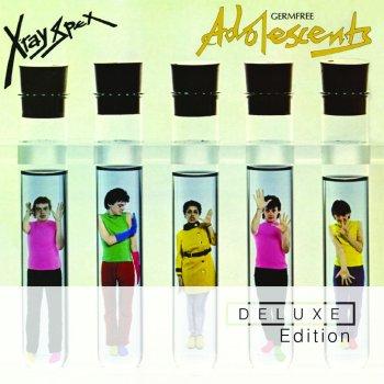 Testi Germ Free Adolescents