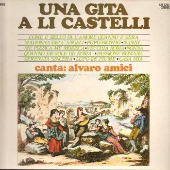 Testi Una gita a li Castelli (Nannì...)