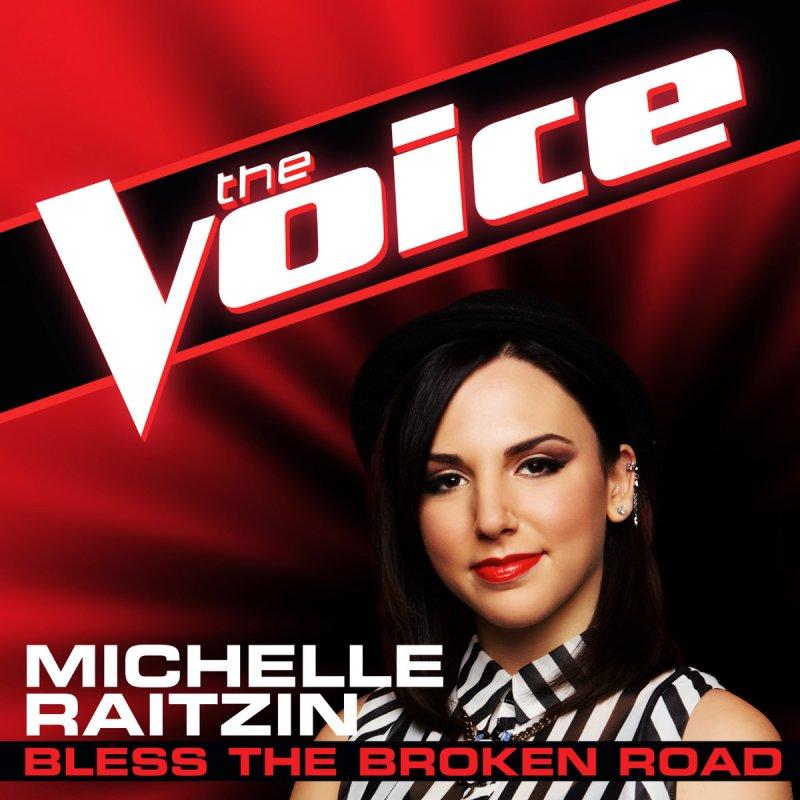love michelles voice - 800×800
