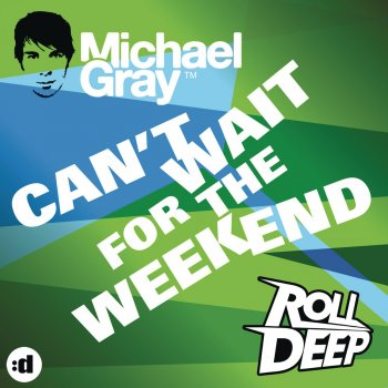 Testi Can't Wait for the Weekend [Remixes]