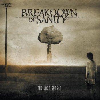 Worthless by Breakdown of Sanity - cover art
