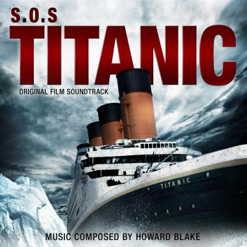 Testi S.O.S. Titanic (Original Film Soundtrack)