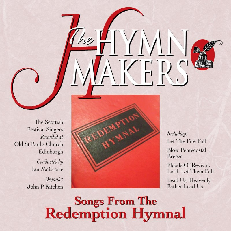 Hymnal pdf redemption