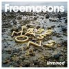 Unmixed Freemasons - cover art