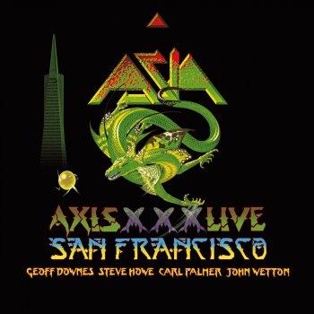 Testi ライヴ・イン・サンフランシスコ 2012