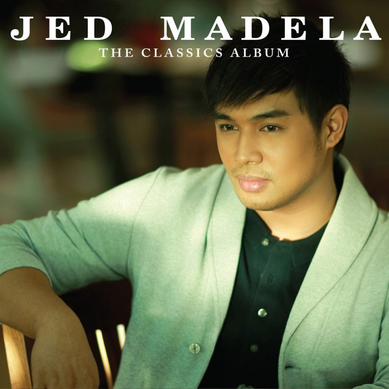 Jed Madela - Love Story (Where Do I Begin) Lyrics   Musixmatch