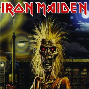 Testi Iron Maiden
