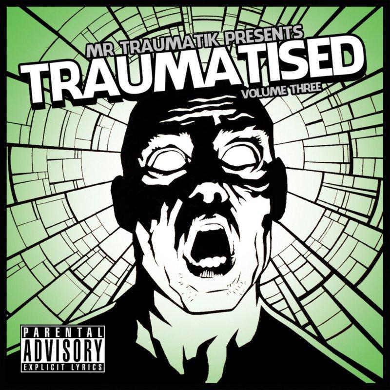Mr Traumatik - Iluvwomen Lyrics