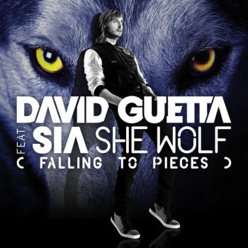 Testi She Wolf (Falling to Pieces) (Remixes)