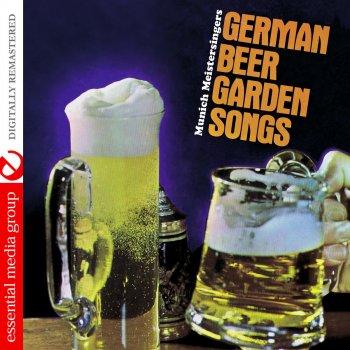 German beer song lyrics