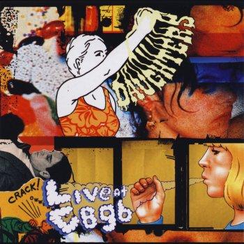 Testi Live at CBGB