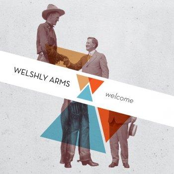 Testi Welcome - EP