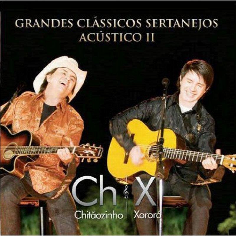 GRÁTIS MUSICA CHITAOZINHO CAVALO DOWNLOAD E ENXUTO XORORO
