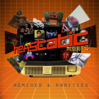 Testi Remixes & Rarities