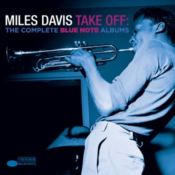 Testi Take Off: The Complete Blue Note Albums
