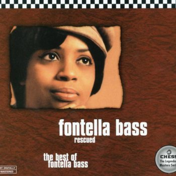 Testi Rescued - The Best of Fontella Bass