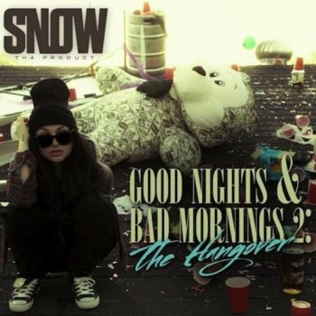You're Welcome by Snow Tha Product & Tech N9ne - cover art