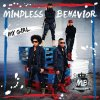 My Girl Mindless Behavior - cover art