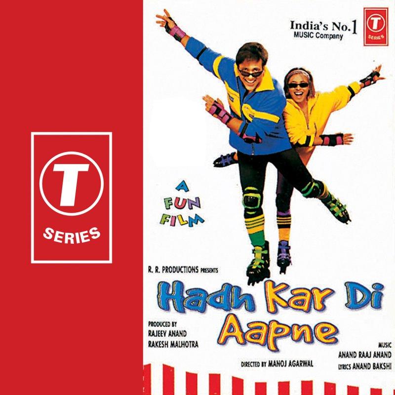 Letra de Hadh Kardi Aapne de Kavita Krishnamurthy feat  Udit