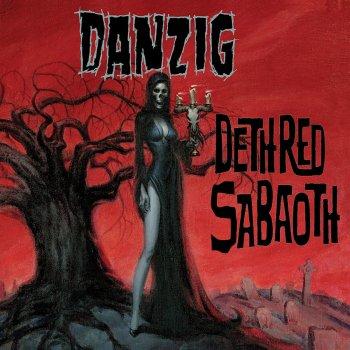 Testi Deth Red Sabaoth
