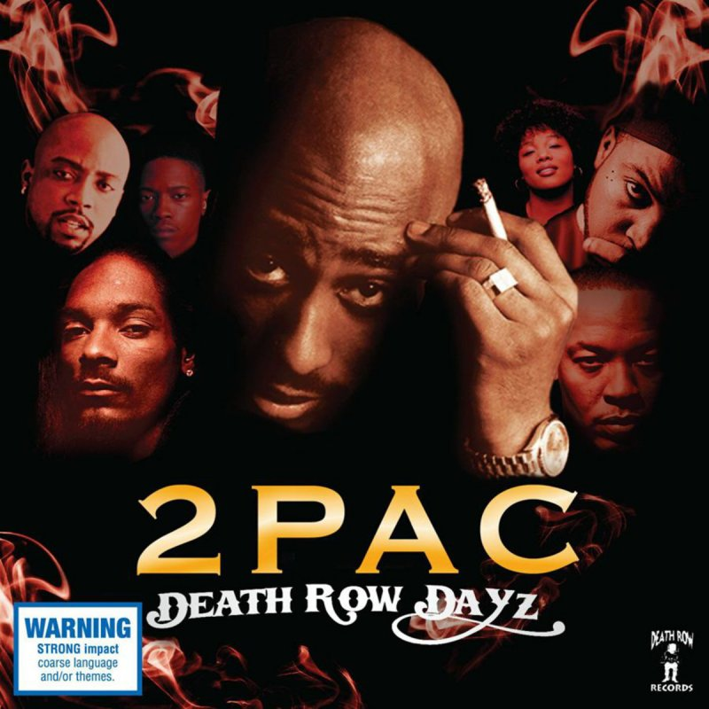 2Pac - Hail Mary (Feat. Tha Outlawz) Lyrics | Musixmatch