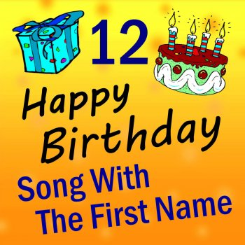 Testi Song with the First Name, Vol. 12