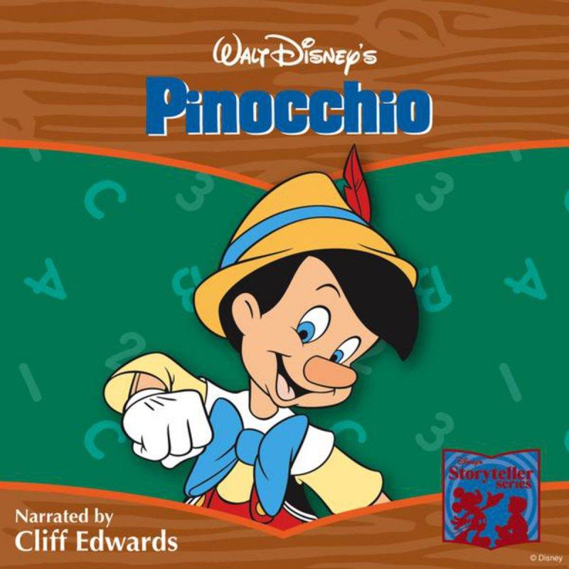 Lyric pinocchio lyrics : Hal Smith - Pinocchio (Storyteller) Lyrics | Musixmatch