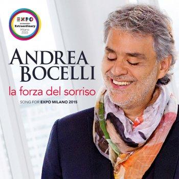 Testi La forza del sorriso (Song for Expo Milano 2015)